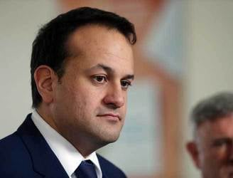 8th Amendment was not considered 'fully and properly' - Leo Varadkar