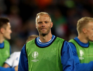 Eidur Gudjohnsen's father tells us about his son, bittersweet history and Iceland's Euro 2016 adventure