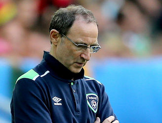 Martin O'Neill backs Ireland's ability to break down a miserly Italian defence