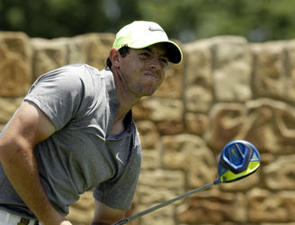 Rory McIlroy misses the cut at the US Open