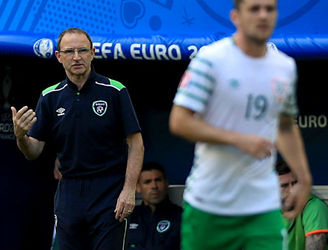 Martin O'Neill has to work out how to break through Italy's back-three puzzle
