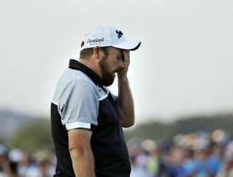 """You can only learn from your mistakes"" - Shane Lowry vows to return from US Open heartache"