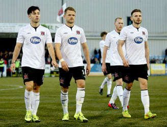 Dundalk drawn against Icelandic opposition in the Champions League