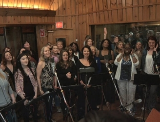 WATCH: Broadway's biggest stars come together to record tribute to victims of Orlando shooting