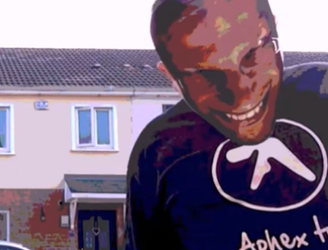 WATCH: 12-year-old from Dublin directs first Aphex Twin video in 17 years