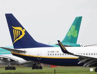 Ryanair to cancel over 100 flights tomorrow due to 13th French air traffic control strike in 14 weeks