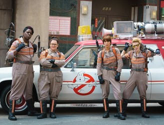 WATCH: The new theme song to the all-female 'Ghostbusters' reboot has been released