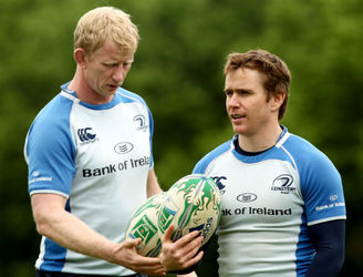 "Leo Cullen hails ""unique"" Reddan in the wake of his retirement"