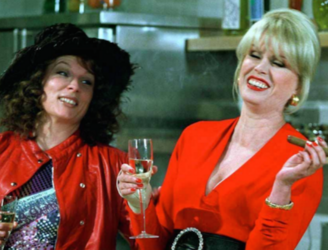 """Wow that went well, didn't it?"" - Newstalk chats to the director of 'Absolutely Fabulous: The Movie'"
