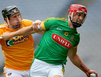 In Pictures: No controversy this time as Meath claim Christy Ring Cup in nine-goal epic