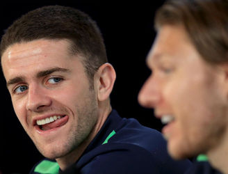 Ireland's star performers at Euro 2016 will lead the team into the next era