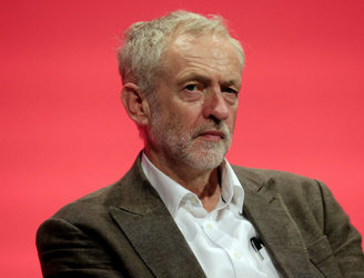 "Jeremy Corbyn vows to ""continue with the responsibility"" of Labour leadership"