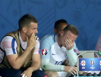 Embarrassment is nothing new to England but their Iceland humiliation tops it all