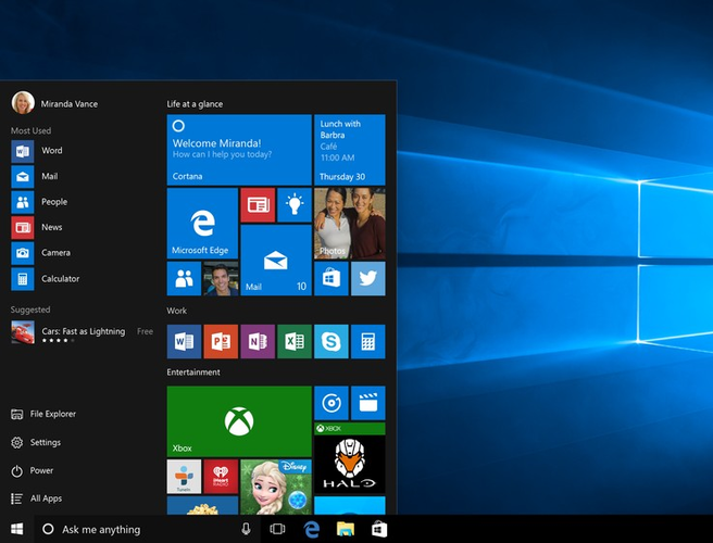 Microsoft forced to pay $10,000 to a customer after automatic Windows 10 update