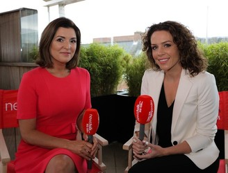 Newstalk welcomes four new prime time presenters