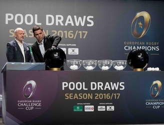 Ronan O'Gara returns to Munster as European Champions Cup draw produces intriguing ties