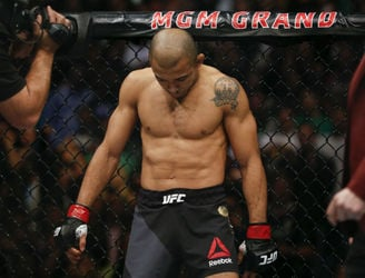 "Jose Aldo says he ""buried"" his defeat to Conor McGregor ahead of UFC 200"