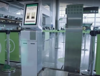 New Aer Lingus service will slash check-in times