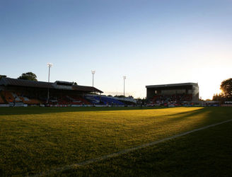 Tractor Boys set for Tolka Park and the rest of the League of Ireland mid-season friendlies