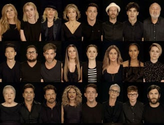 WATCH: 49 Hollywood stars pay tribute to the victims of the Pulse shooting