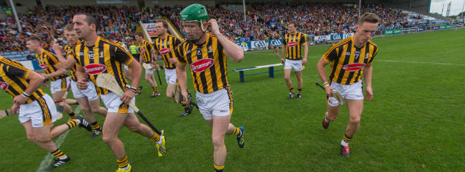 Kilkenny may have the psychological edge over Galway this weekend