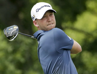 Golfer earns more than $50,000 for hitting one tee-shot