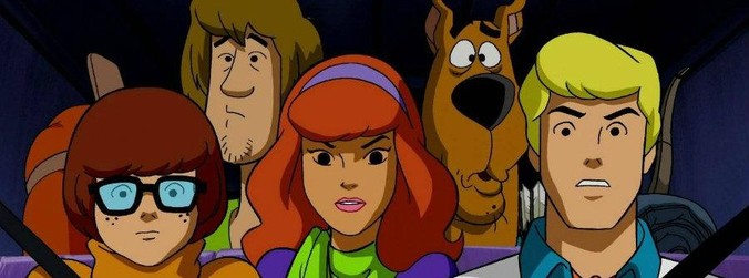Scooby Snacks, Fun Lovin' Criminals, Scooby Doo,