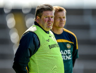"""They outmuscled us around the field"" -  Offaly manager Eamonn Kelly laments disappointing defeat to Wexford"