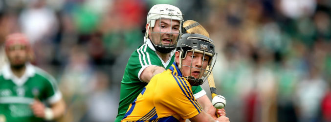 Hurling, GAA, Qualifiers, Clare, Limerick, Cork, Wexford