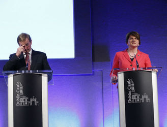 United we fall? All-Ireland Brexit forum dismissed before it's even proposed