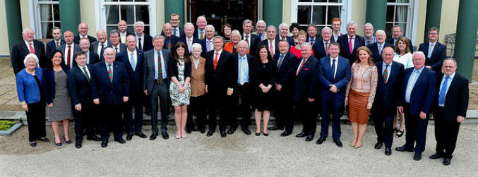 British Irish Parliamentary Assembly, Brexit, Dublin , border, Northern Ireland, Ireland, UK