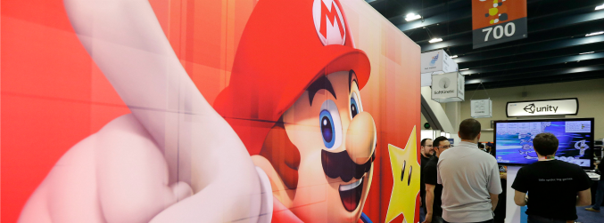 Nintendo looks set to finally go all in on mobile gaming