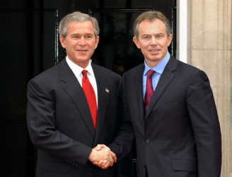 Tony Blair says Chilcot report should 'lay to rest allegations of bad faith, lies or deceit'