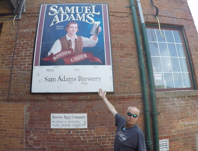 Sam Adam's founder talks revolution, human perfection, and beer with Bobby Kerr