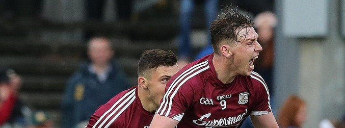 Kevin Walsh names unchanged side as Galway go in search of Connacht glory