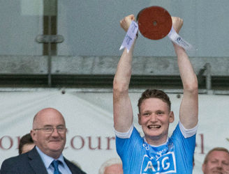 In Pictures: Dublin's hurlers take the Leinster under-21 crown