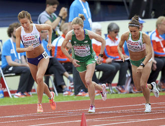"Fionnuala McCormack hits out at athletes who ""hop countries whenever they feel like it"""