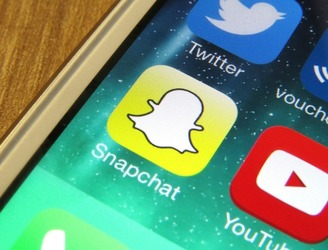 "Snapchat getting sued over ""explicit content"" coming from media partners"
