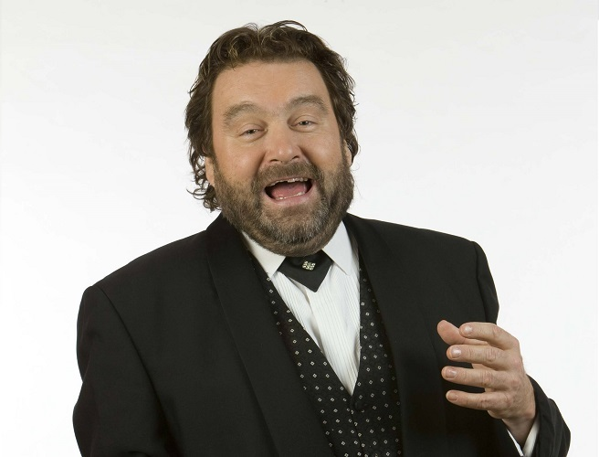 This week on Down to Business: Brendan Grace leads the charge in The Banner County
