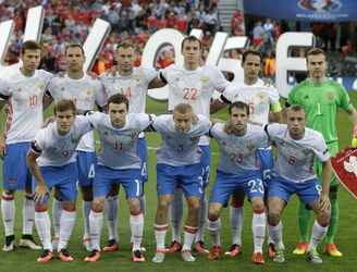 Petition to have Russia national team disbanded generates almost a million signatures