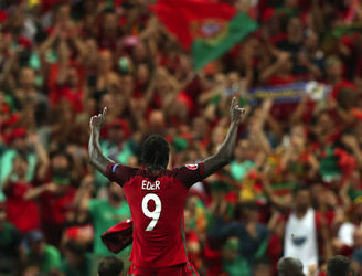 Eder has gone from being offloaded by Swansea to firing Portugal to Euro 2016 glory