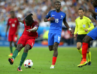 LISTEN: Portuguese radio commentators go crazy as Eder scored the Euro 2016 winning goal
