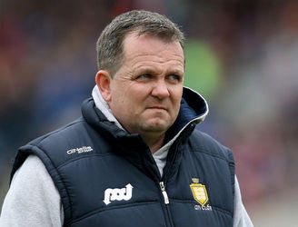 Clare joint-captain shares the panel perspective on the parting of ways with Davy Fitzgerald