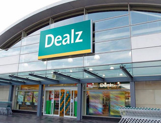 Dealz operator Poundland agrees takeover deal worth €715m