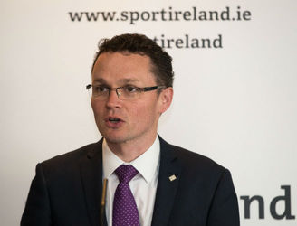 Sport Ireland reveal €7.4million investment in youth field sports