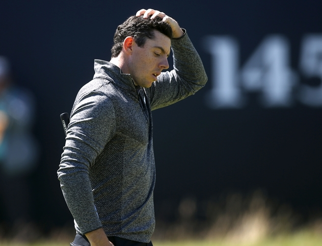 Rory McIlroy, The Open, Olympics,
