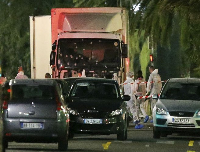 Man dies from injuries three weeks after Nice attack - mayor