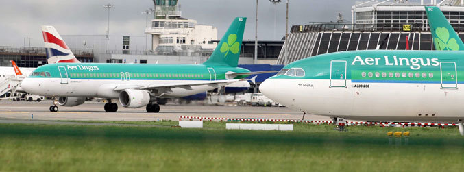 Aer Lingus, refund, Ireland, Nice, France, Izmir, Turkey, route, travel,