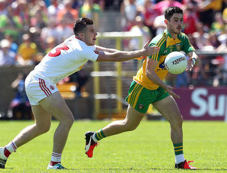 Tyrone crowned Ulster champions after narrow victory over Donegal