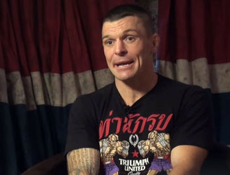 """You don't have to win every fight by knockout"" - Muay Thai world champion John Wayne Parr on Conor McGregor"